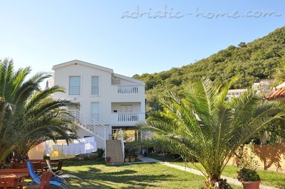 Studio apartment VILA MARIJA, Petrovac, Montenegro - photo 11