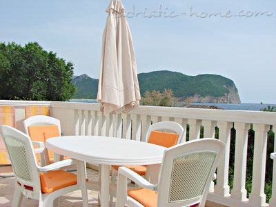 Studio apartment VILA MARIJA, Petrovac, Montenegro - photo 7