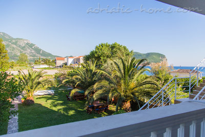Studio apartment VILA MARIJA III, Buljarica, Montenegro - photo 6