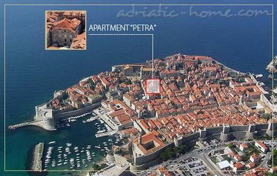 Apartments PETRA, Old Town, Dubrovnik, Croatia - photo 1