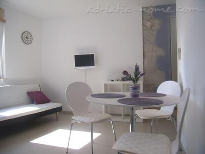 Studio appartement Lavender, Split, Kroatië - foto 6