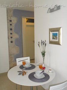 Studio appartement Lavender, Split, Kroatië - foto 4