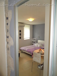 Studio appartement Lavender, Split, Kroatië - foto 3