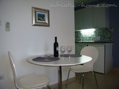 Studio appartement Lavender, Split, Kroatië - foto 15