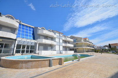 Apartments LUX BROTHERS VOJVODIĆ , Herceg Novi, Montenegro - photo 15