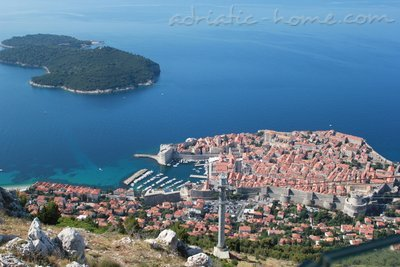 Apartments  Boris- for 4+1 adults, Dubrovnik, Croatia - photo 3