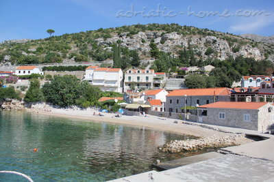 Apartments  Boris- for 4+1 adults, Dubrovnik, Croatia - photo 1