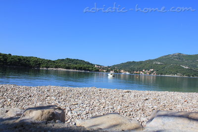 Apartments Boris - for 4 adults, Dubrovnik, Croatia - photo 13