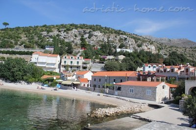 Apartments Boris - for 4 adults, Dubrovnik, Croatia - photo 2