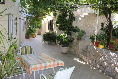 Apartments Boris - for 4 adults, Dubrovnik, Croatia - photo 14