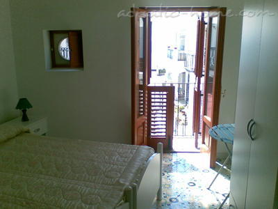 Rooms Le Terrazze Lipari 15509, Messina, Italy