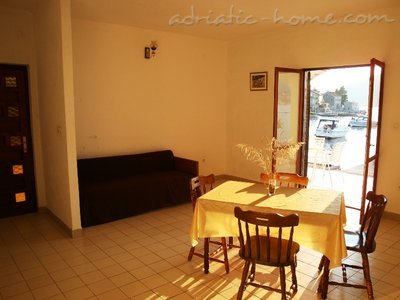 Апартаменты MALE (small) ROSE, ONE BEDROOM APP., Luštica, Черногория - фото 6