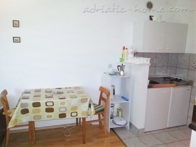 Studio apartment Barbat II, Rab, Croatia - photo 6
