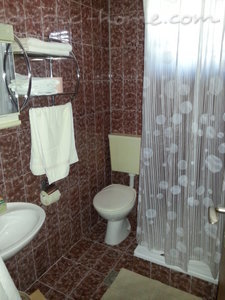 Studio apartment Barbat II, Rab, Croatia - photo 9