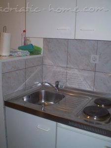 Studio apartment Barbat II, Rab, Croatia - photo 8