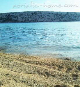 Studio apartment Barbat II, Rab, Croatia - photo 1