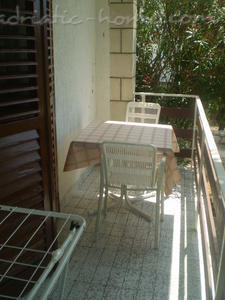 Studio appartement Barbat , Rab, Kroatië - foto 9