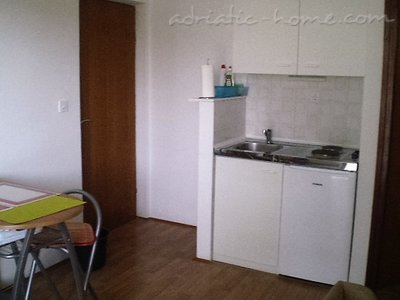 Studio apartment Barbat , Rab, Croatia - photo 5