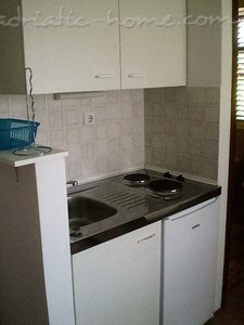 Studio apartment Barbat , Rab, Croatia - photo 8