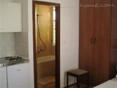Studio apartment Barbat , Rab, Croatia - photo 6