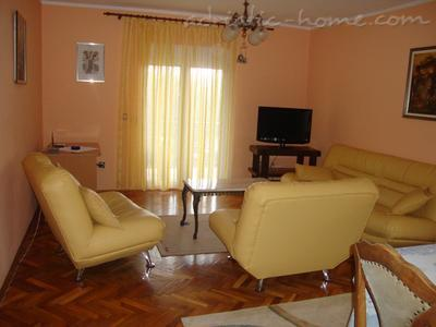 Apartments OTA IV - Otasevic.M, Herceg Novi, Montenegro - photo 3
