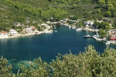 Apartments Lampalo - Mihaela, Mljet, Croatia - photo 10