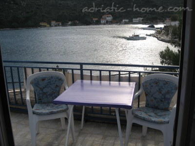 Appartements Lampalo - Elena, Mljet, Croatie - photo 3