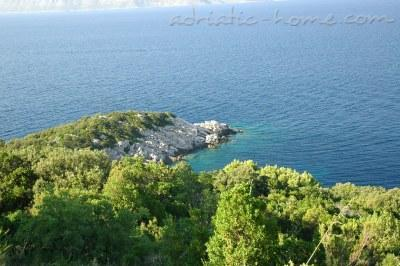 Appartements Lampalo - Elena, Mljet, Croatie - photo 10