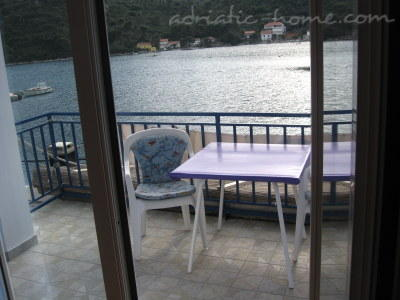 Apartments Lampalo - Elena, Mljet, Croatia - photo 4