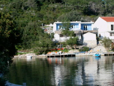 Apartments Lampalo - Tončica, Mljet, Croatia - photo 11