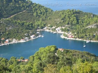 Apartments Lampalo - Tončica, Mljet, Croatia - photo 15