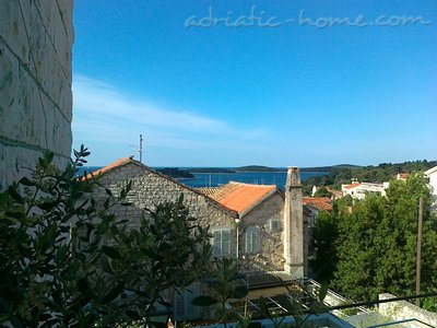 Apartments Smrcik, Hvar, Croatia - photo 7