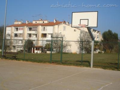 Studio apartment Červar Agava, Poreč, Croatia - photo 11