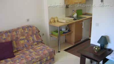 Studio apartment Červar Agava, Poreč, Croatia - photo 5