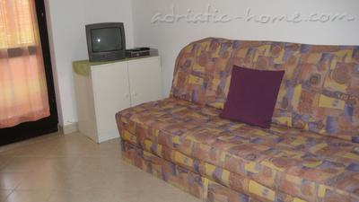 Studio apartment Červar Agava, Poreč, Croatia - photo 6