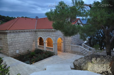 Apartments Villa Punta Ruzmarin, Brač, Croatia - photo 1
