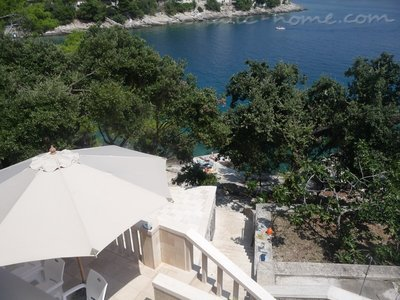 Apartments Villa Punta Ruzmarin, Brač, Croatia - photo 14
