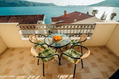 Apartments KONJEVIĆ II ****, Herceg Novi, Montenegro - photo 2
