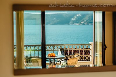 Apartments KONJEVIĆ II ****, Herceg Novi, Montenegro - photo 11
