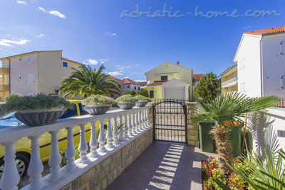 Apartments ZORKA, Vodice, Croatia - photo 11