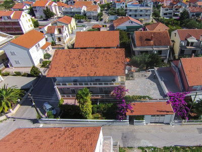 Apartments ZORKA, Vodice, Croatia - photo 14