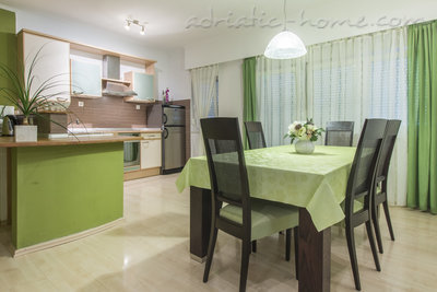 Apartments ZORKA II, Vodice, Croatia - photo 2