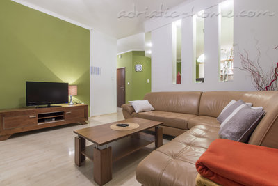 Apartments ZORKA II, Vodice, Croatia - photo 3