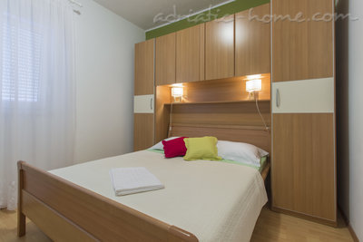 Apartments ZORKA II, Vodice, Croatia - photo 5