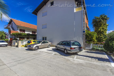 Apartments ZORKA II, Vodice, Croatia - photo 13