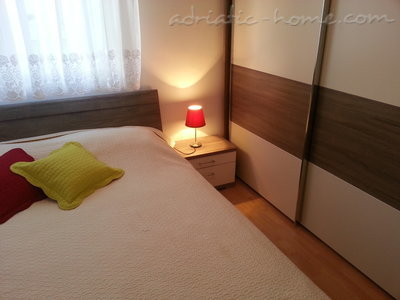 Apartments ZORKA II, Vodice, Croatia - photo 6