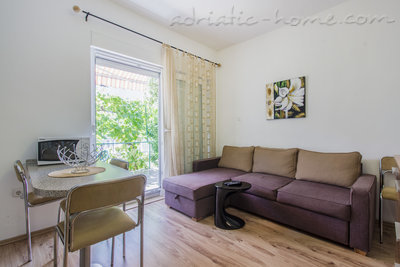 Apartments ZORKA III, Vodice, Croatia - photo 6