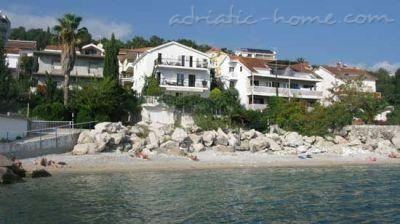 Studio apartment LUX III, Herceg Novi, Montenegro - photo 1