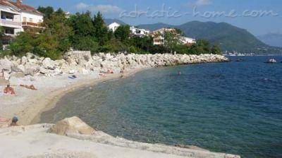 Studio apartment LUX III, Herceg Novi, Montenegro - photo 10