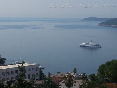 Appartementen Herceg Novi - Delux two bedroom apartment with huge terrace and  sea view, Herceg Novi, Montenegro - foto 3